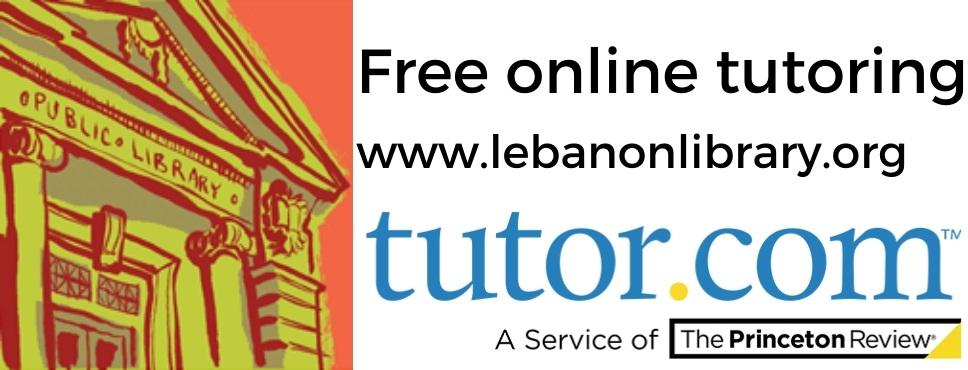 Tutor website banner tutor.com