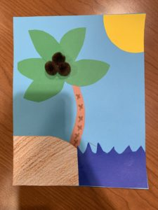 Stories and Crafts with Marissa and Racheal