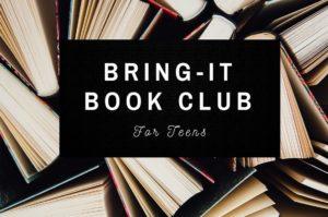 Teen Virtual Bring-It Book Club